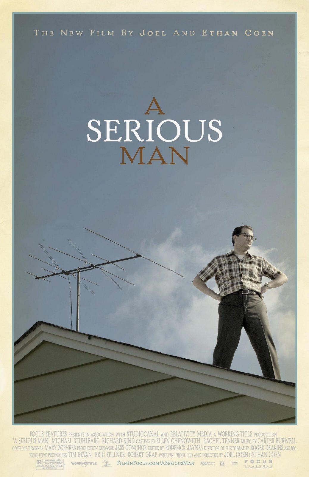 a_serious_man_poster