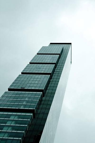 Skyscraper / New York 2010