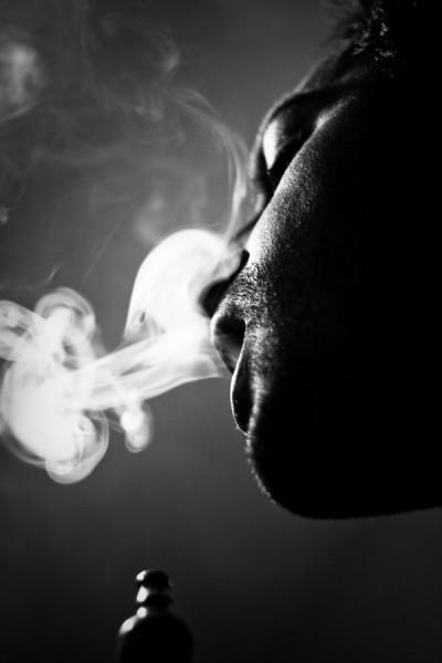 Smoke / Sofia 2009