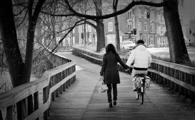 A Couple / Amsterdam 2011