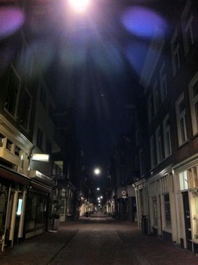 Light / Amsterdam 2011