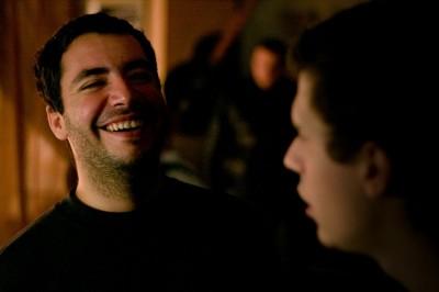 Laugh / Sofia 2008
