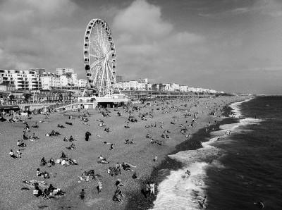 Beach / Brighton 2012