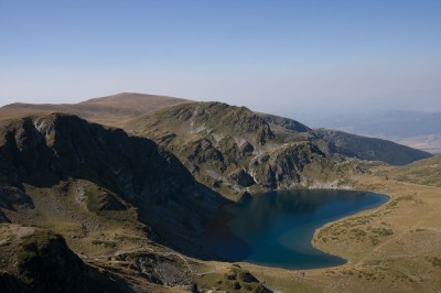 The Kidney Lake / Rila Mountain 2008