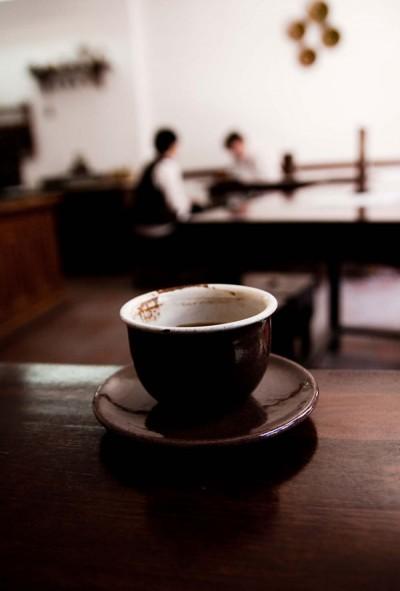 Coffee On Sand / Veliko Turnovo 2009