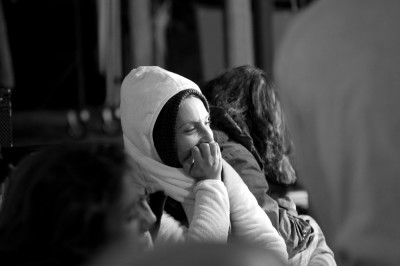 Smiling / St Anastasia Island 2010