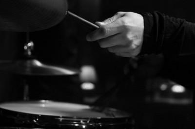 Drumming Hands / Sofia 2008