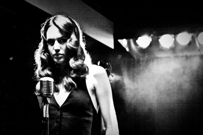 Singer / Sofia 2008