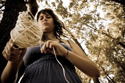 Coil / Koral Beach 2008