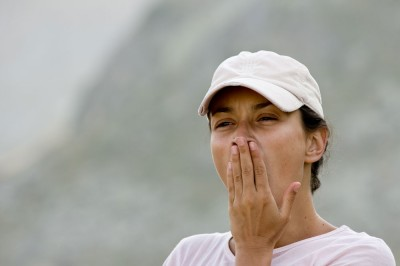 Yawn / Rila Mountain 2008