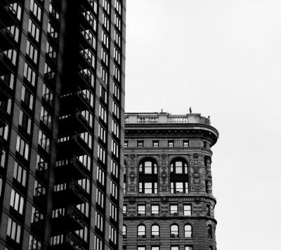 Jumper / New York 2010