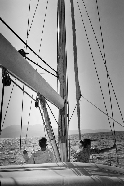Holding Tight / Greece 2012