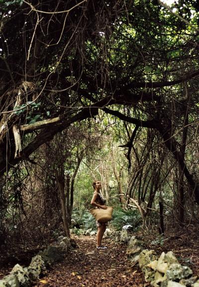 Jungle Trail / Ojos Indigenos 2013