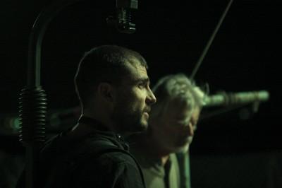 Director and Actor / St Anastasia Island 2010