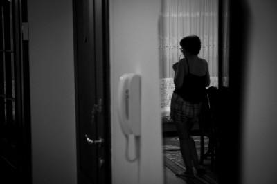 Maicho in Mirror / Stara Zagora 2010