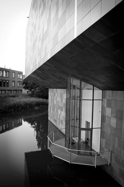 Meeting Room / Eindhoven 2011