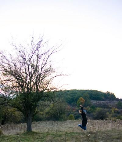 Jump / Makotzevo 2008