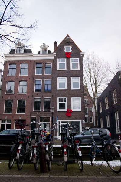 Ribbon House / Amsterdam 2011