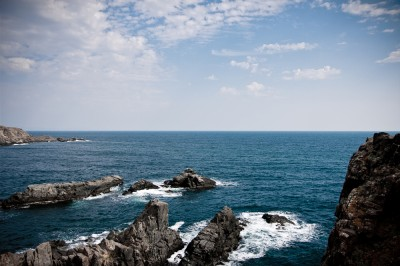 Sea and Sky / Sozopol 2010