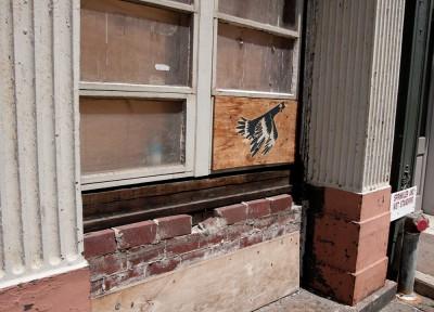 The Streets of Philadelphia 3 / 2010