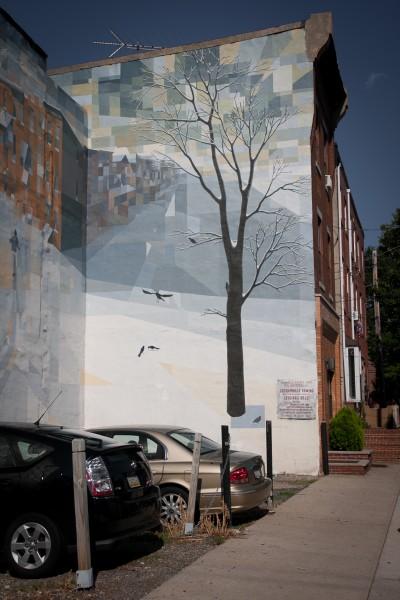 Street / Philadelphia 2010