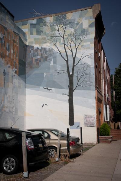 The Streets of Philadelphia 4 / 2010