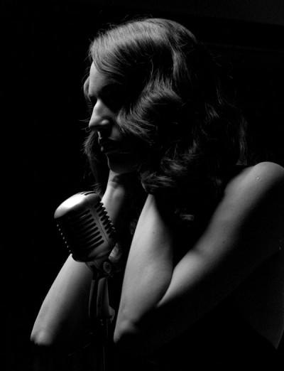 Jazz Singer 1 / Sofia 2008