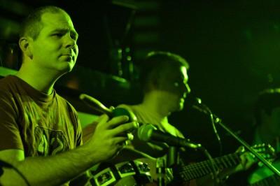 The Tarricates / Sofia 2008