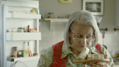 Bella Grandma